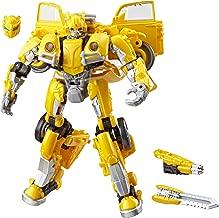 Transformers Studio Series 18 Deluxe Bumblebee - Action Figures, Multicolor