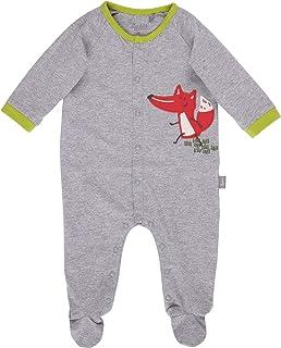 Sigikid Unisex Baby Kleinkind-Schlafanzüge,