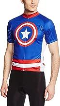 83 Sportswear Men's Super Hero Cycling Jersey