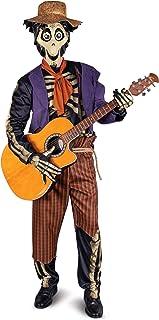 Disguise Limited Disney Coco Men's Hector Deluxe Costume Medium