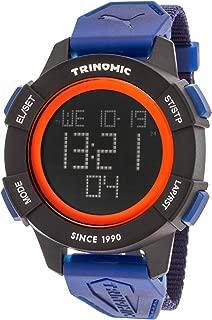 Puma Sport Watch Digital Display Quartz for Men PU911271002
