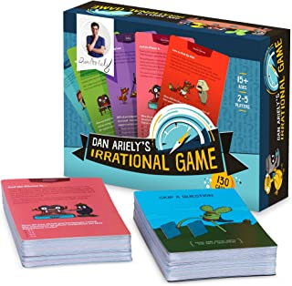 Dan Ariely's Irrational Game - Limited Edition
