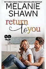 Return to You (A Whisper Lake Romance Book 1) Kindle Edition