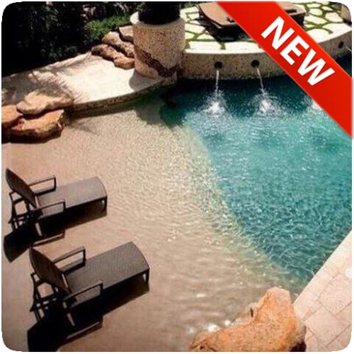 Pool Design-Ideen
