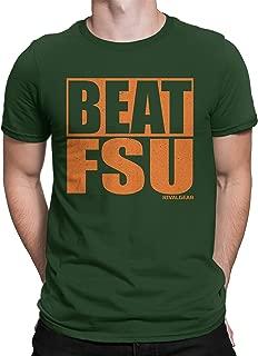 Best beat fsu shirt Reviews