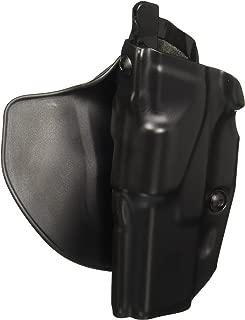 Safariland Glock 17, 22 6378 ALS Concealment Paddle Holster (STX Black Finish)