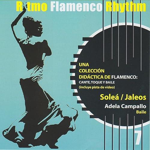 Solea Sin Guitarra Flamenco [Clean] de Juan José Amador en Amazon ...