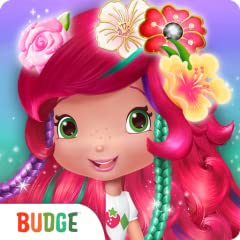 MIX & MATCH magical potions for wonderful styles! CREATE the hairstyles of your dreams with FreeForm Mode KEEP your favourite memories in your own photo album CUSTOMIZE your album with beautiful decorations! 5 EXCITING CITIES, EACH WITH THEIR OWN STY...