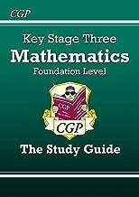 KS3 Maths Study Guide - Foundation