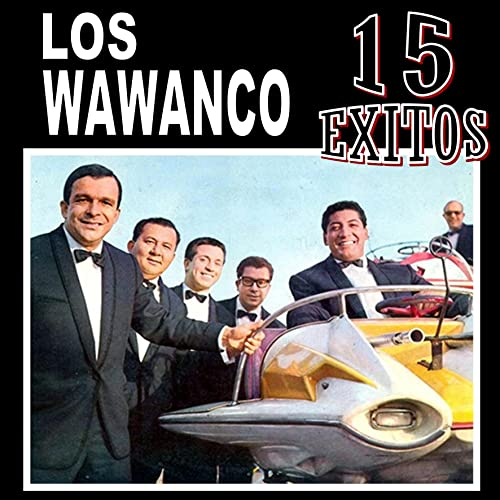 Atrevete A Mirarme De Frente By Los Wawanco On Amazon Music