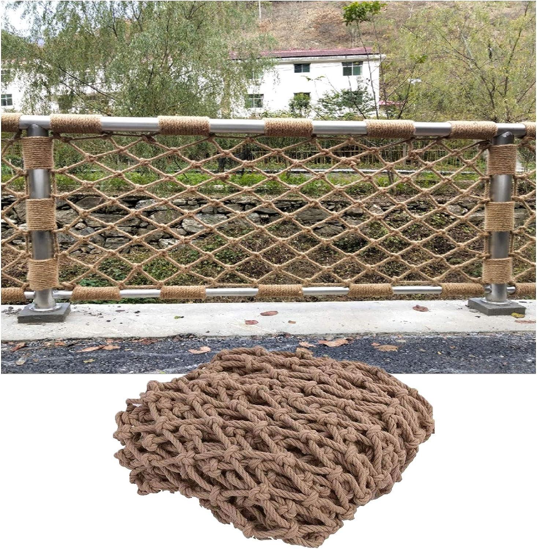 Import Rope Net Fence Kids Free Shipping New Railing Playground Hemp Safety Climbing