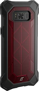 Element Case REV Drop Tested Case for Samsung Galaxy S8+ - Red