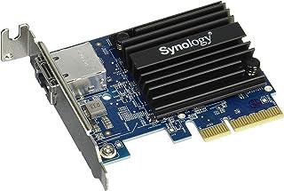 Synology 10Gb Ethernet Adapter 1 RJ45 Port (E10G18-T1)