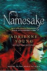 Namesake Kindle Edition