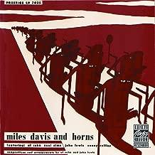 Best miles davis miles davis and horns Reviews