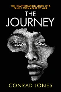 The Journey: an unputdownable thriller. Absolutely gripping