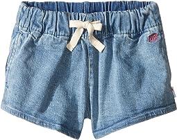 Haven Walkshorts (Toddler/Little Kids/Big Kids)