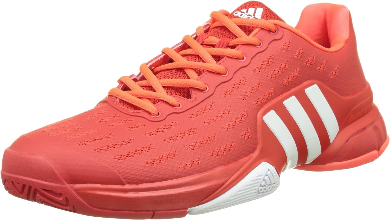 Adidas ,  sautope da ginnastica Uomo Rosso Rosso