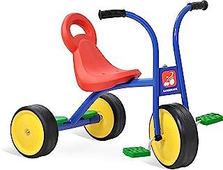 Triciclo Escolar, Pega Carona, Bandeirante, Azul