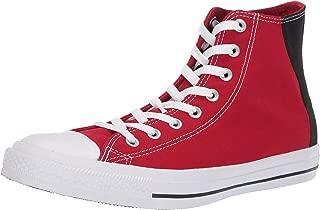 Converse Men's Unisex Chuck Taylor All Star Colorblock High Top Sneaker