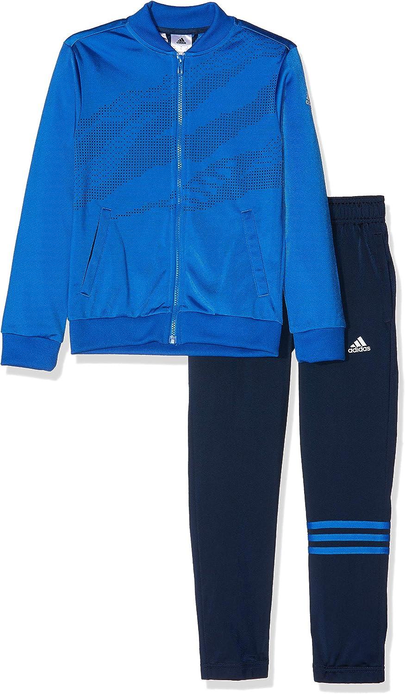 Adidas Jungen Train Closed Hem Trainingsanzug B07G732RFP  Schönheit fängt fängt fängt hier an 44a2ff