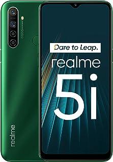 """Realme 5I – Smartphone de 6.5"""" LCD multi-touch, 4 GB RAM + 64 GB ..."""