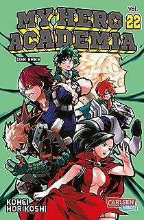My Hero Academia 22: Die erste Auflage immer mit Glow-in-the