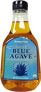 HoneyTree Organic Blue Agave, 44-Ounce