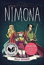 Download Book Nimona PDF