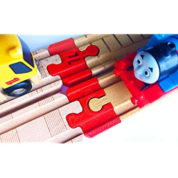 1 Switch Track Right /& 1 Thomas the Tank Engine Switch Track Replacement, Switch Track Left Mattel