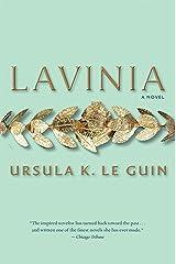 Lavinia Kindle Edition