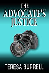 The Advocate's Justice (The Advocate Series Book 10) Kindle Edition