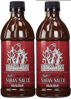 nick saban bbq sauce