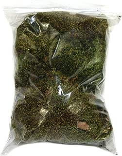 Dried Sheet Moss (1 Gallon Bag)