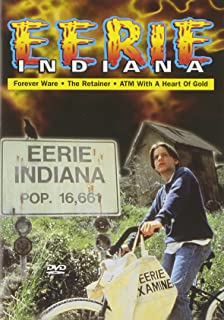Eerie, Indiana - Forever Ware / The Retainer / ATM with a Heart of Gold