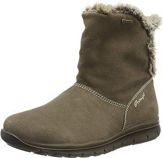 Préstamo de dinero Pericia Arrugas  Amazon.es: botas goretex niña - Primigi: Zapatos y complementos