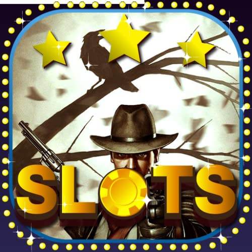 Casino Free Slots Machine : Gunslinger Point Edition - Free Slots, Blackjack & Video Poker