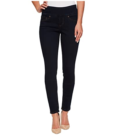 Jag Jeans Nora Pull-On Denim Skinny Jean (Indigo) Women