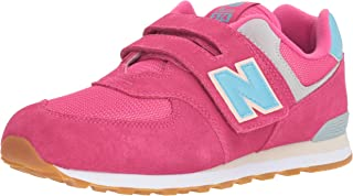 New Balance Kids' 574 V1 Essential Sneaker