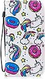 iPhone 6 6S Plus H�lle, Anlike Folio PU Leder Flip Brieftasche Schutzh�lle Wallet Case Tasche Cover Handytasche Schutzh�lle Handy Zubeh�r Lederh�lle Handyh�lle mit Bookstyle mit Standfunktion Kredit K