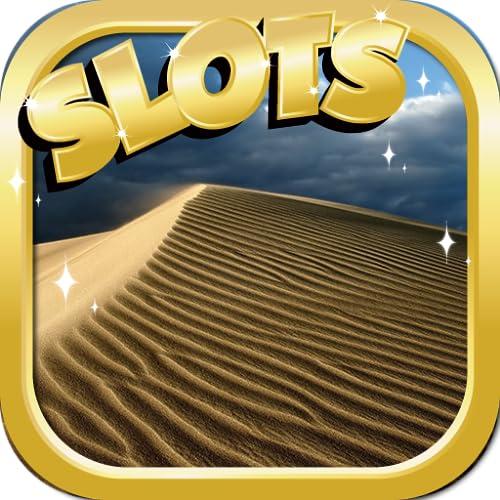 Free Online Games Casino Slots : Desert Aberdeen Edition - God Of...