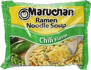 Best maruchan ramen chili flavor Reviews
