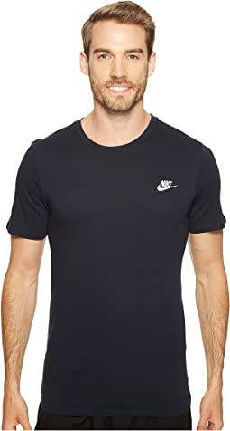 Nike - Core Embroidered Futura Tee
