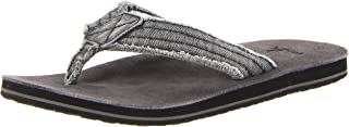 Sanuk Men's Fraid Not Flip