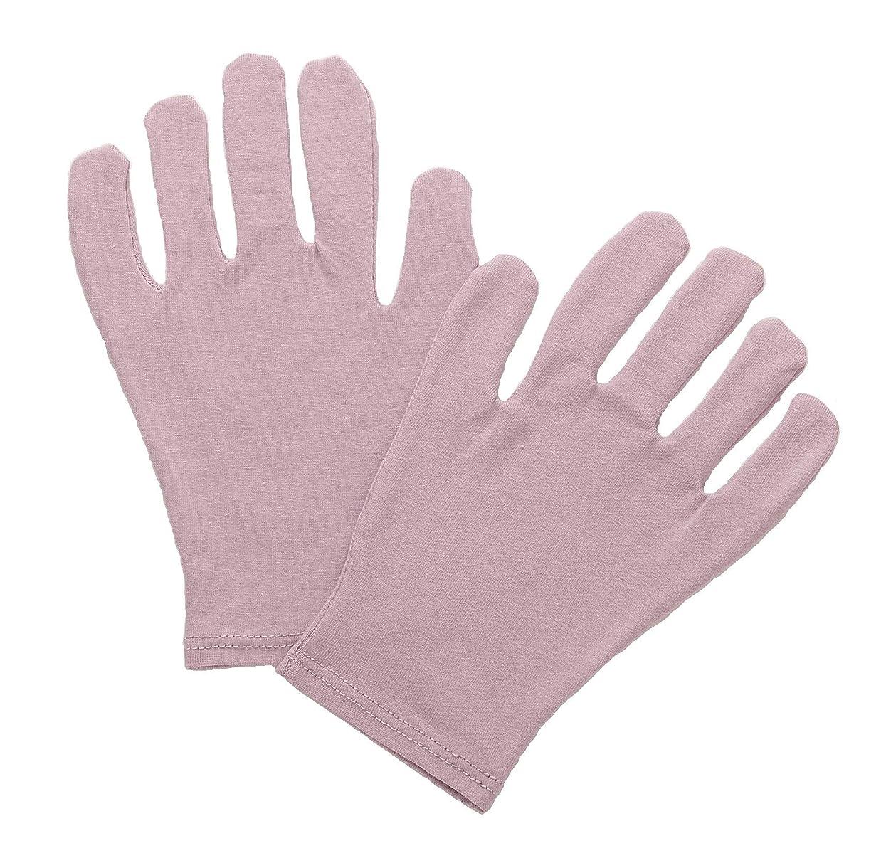 記念日枠犠牲椿オイル配合 スキンケア おやすみ手袋 在庫処分 お買い得品