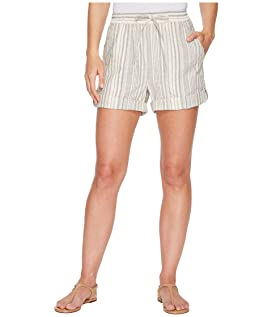 Lindsay Rolled Hem Shorts