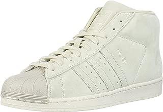 Men's PRO Model Running Shoe, Clear Brown/Black/White, 8.5 M US