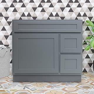 82 inch bathroom vanity cabinet