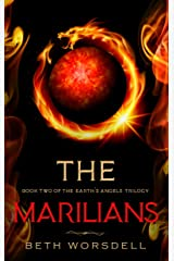 The Marilians: YA Edition. (The Earth's Angels Trilogy YA editions Book 2) (English Edition) Kindle版