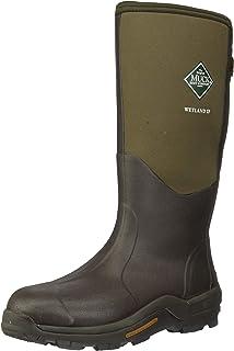 Muck Boot Men's Wetland Wide Calf Snow Boot